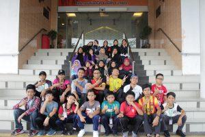 Holistic Youth Camp 2