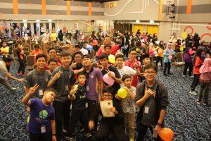 Holistic Youth Camp 1