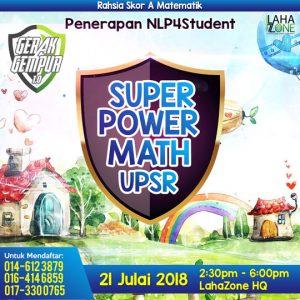 SPM UPSR