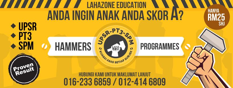 Hammers Program LAHAzone