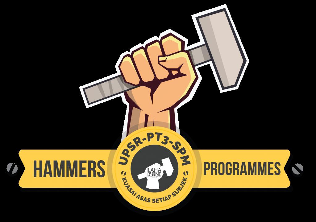 Program Hammer