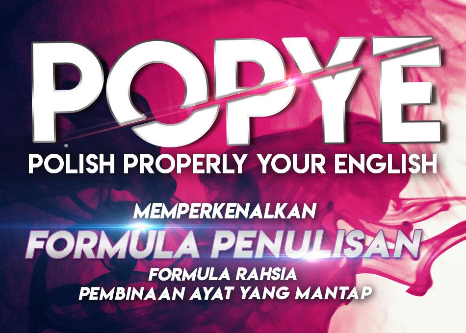 PoPYE