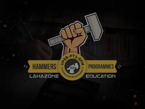 Program Hammer Lahazone Education